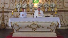 Missa das  15h – Novena Perpétua de Nossa Senhora da Piedade