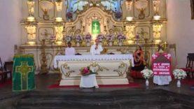 Missa das  19 – Aniversário de 229 anos de Barbacena