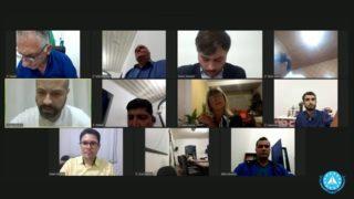 Sessão Ordinária da Câmara Municipal de Barbacena – 18 de Agosto 2020