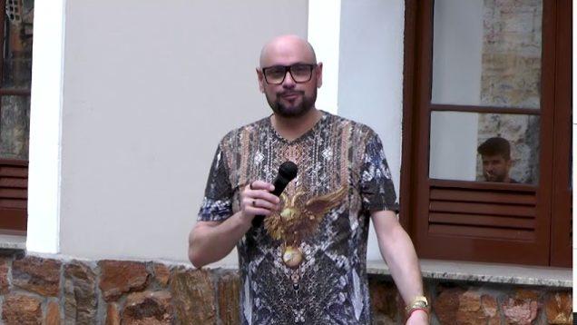 MIX Empresarial – Hotel Aliança com Eric Terzi