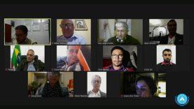 Sessão Ordinária da Câmra Municipal de Barbacena – 20 de outubro de 2020