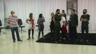 Debate dos Candidatos a Prefeito de Barbacena