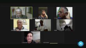 Sessão Ordinária da Câmara Municipal de Barbacena – 10/11/2020