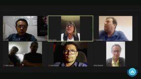 Sessão Ordinária da Câmara Municipal de Barbacena – 12/11/2020
