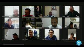 Sessão Ordinária da Câmara Municipal de Barbacena – 24/11/2020