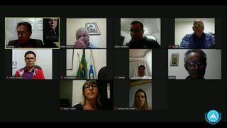 Sessão Ordinária da Câmara Municipal de Barbacena – 26/11/2020