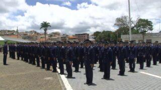 Solenidade Militar de Conclusão do Curso Preparatório de Cadetes do Ar – Esquadrão Phoenix