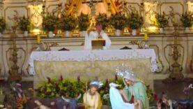Dia Santo do Natal do Senhor  – Paróquia de Nossa Senhora da Piedade