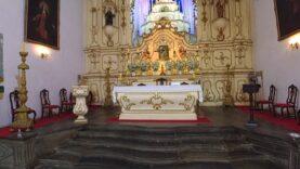 Missa das 15h Santuário da Piedade  – Novena Perpétua de Nossa Senhora da Piedade