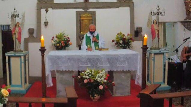 Missa de 30 dias de Falecimento de Bonifácio José Tamm de Andrada