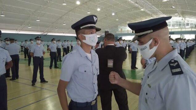 Cerimônia Militar CPCAR 2021