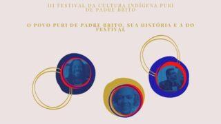 III Festival da cultura Indígena Purí de Padre Brito
