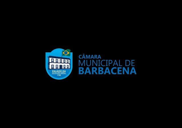 Câmara Municipal de Barbacena – Sessão Ordinária – 20/05/21