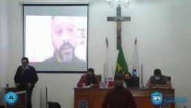 Câmara Municipal de Barbacena – Sessão Extraordinária – 14/06/21