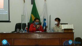 Câmara Municipal de Barbacena – Sessão Ordinária – 25/05/21