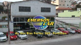 Nova Loja Emerson Car